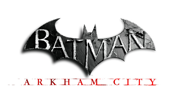 Logo Batman Arkham City