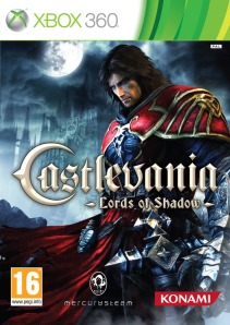 Capa Castlevania: Lords Of Shadow