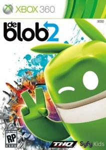Capa De Blob 2