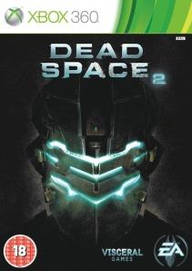 Capa Dead Space 2