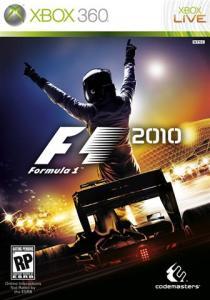 Capa F1 2010