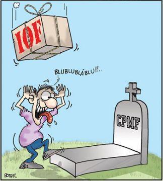 IOF = CPMF