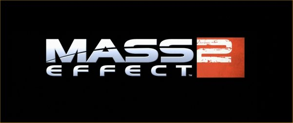Logo Mass Effect 2
