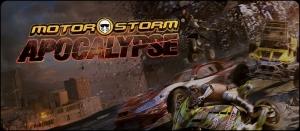 Motorstorm: Apocalypse Imagem