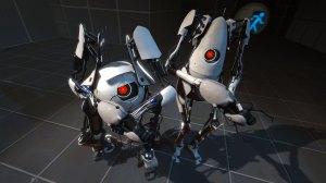 Portal 2 Co Op