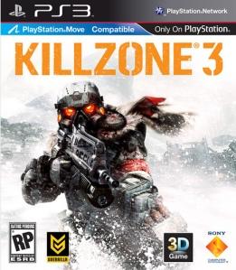 Killzone 3 - 74 reais