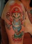 mario-tattoos