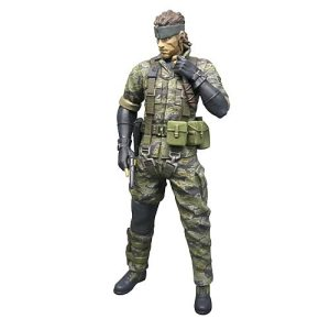 Snake (Metal Gear 3)
