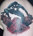 3d-spiderman-tattoo