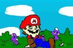 Mario lokao!