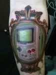 Nintendo-Gameboy-Tattoo