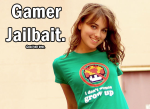 Sexy-Gamer-Girl-I-dont-want-to-grow-up-tee-shirt-