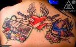 VIDEOGAMESsupermarioyoshi-tattoo-bits-Sflashdesigns-tattoo-bits-picturesgallery-tattoo-bits-art16